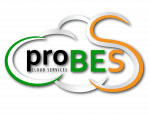proBeS Cloud Services Logo